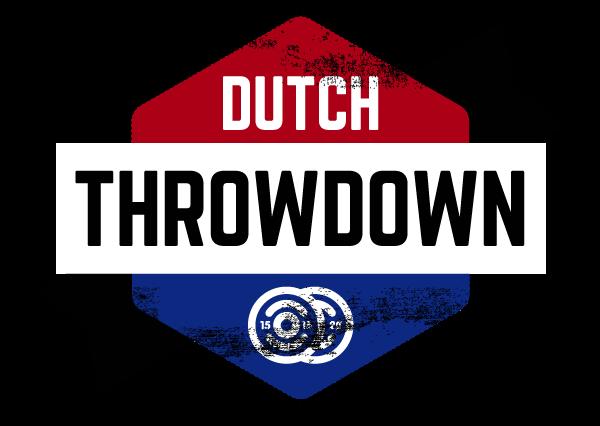 The Dutch Throwdown