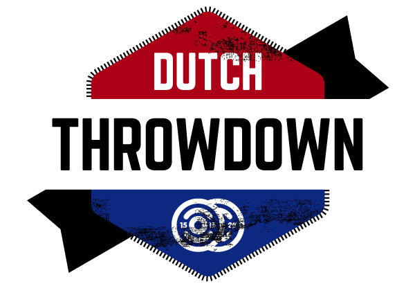 The Dutch Throwdown